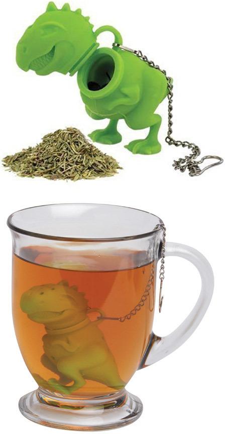 13 Creative Tea Infusers | Ireland Travel | Scoop.it