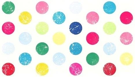 Web Design: l'arte del coordinare i colori | Your Inspiration Web - The Web Design Community | Scoop.it