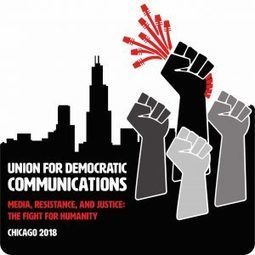 2018 UDC Call for Papers – The Union for Democratic Communications