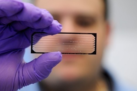The future of medicine is now | Amazing Science | Scoop.it