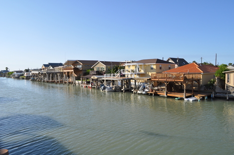 Port Isabel makes top beautiful towns in Texas | Texas Coast Real Estate | Scoop.it