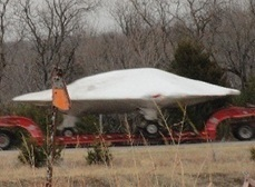 Unusual Aircraft Sightings In Kansas Monday | Strange days indeed... | Scoop.it