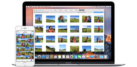 Import photos and videos from your iPhone, iPad, or iPod touch   Mac Tech Support   Scoop.it