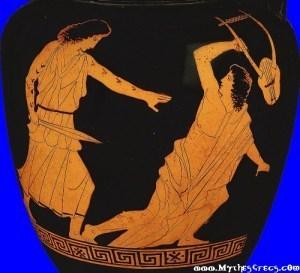 6è : Histoire des arts : La mythologie (Orphée et Eurydice) en ... | Ressources pour la classe - Langues et Cultures de l'Antiquité | Net-plus-ultra | Scoop.it