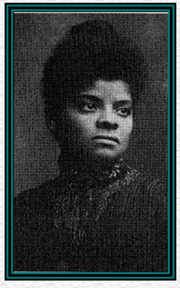 Happy Birthday, Ida B. Wells-Barnett (1862-1931) | Herstory | Scoop.it