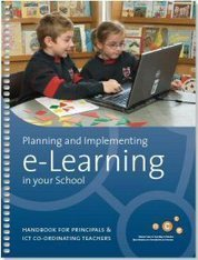 """NCTE - e-Learning Handbook 