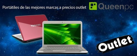 Ordenadores baratos | Promocion Online | Scoop.it