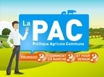 Toute l'Europe: Animation multimédia : la politique agricole commune (PAC) | Histoire de l'Union Européenne | Scoop.it