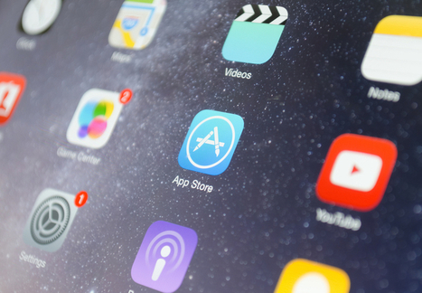 10 Top Educational Apps for Students | My K-12 Ed Tech Edition | Scoop.it