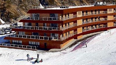 Haute Pyrénées : Piau-Engaly augmente sa capacité d'accueil