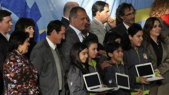 MAPEO de Políticas TIC en Educación en Iberoamérica: Brecha digital | Tech4LTeachers | Scoop.it