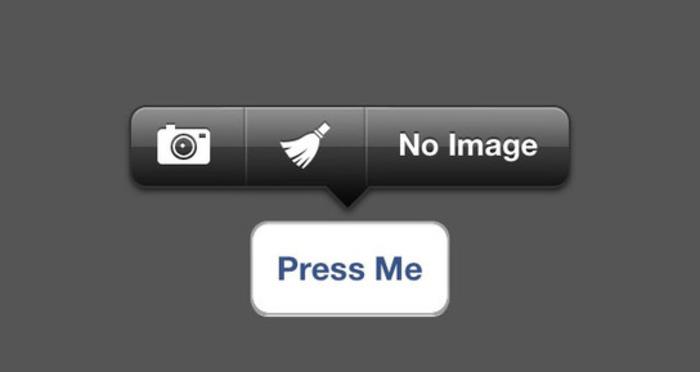 UIMenuItem-CXAImageSupport - display contextual menu with image   iPhone and iPad development   Scoop.it