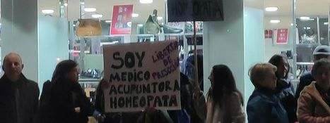 Medicos homeopatas para adelgazar en villa ballester