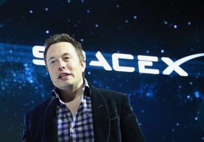 Elon Musk provides new details on his 'mind blowing' mission to Mars | Space matters | Scoop.it