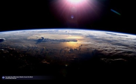 The Far Future of our Solar System   Theories of Existence   Scoop.it