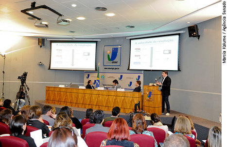 É preciso produzir conteúdos de qualidade e interagir com o leitor, afirma especialista em mídias sociais | Marketing Online 2.0 | Scoop.it