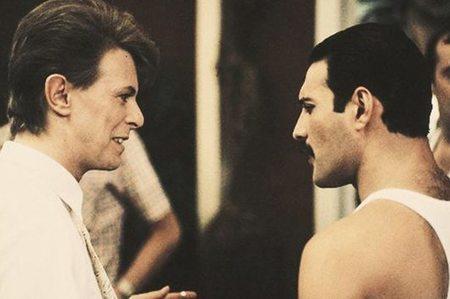Starmen: David Bowie's Best Collaborations | uDiscover | -thécaires | Espace musique & cinéma | Scoop.it