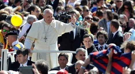 Excitement as Israel's Catholic migrants await pope - The Times of Israel | BiltrixBoard | Scoop.it