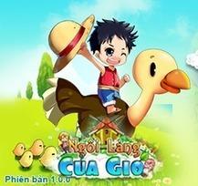 Tải game ngôi làng của gió NLCG cho Android, Java miễn phí   Dịch vụ   Scoop.it