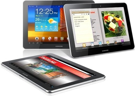 How To Root Samsung Galaxy Tab 10.1 - Install Custom Recovery On Galaxy Tab 10.1 | Geeky Android - News, Tutorials, Guides, Reviews On Android | Android Discussions | Scoop.it