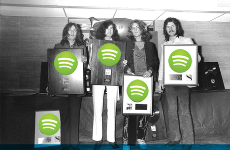The Future of the Music Business: Farewell to Free (UPDATED) | Human Resources | Scoop.it