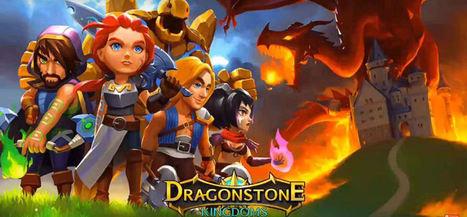 Download Dragonstone: Kingdoms (MOD APK Full) f