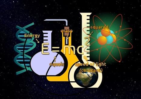 La réalité augmentée pour enseigner la science : une idée gagnante | Elearning, pédagogie, technologie et numérique... | Scoop.it