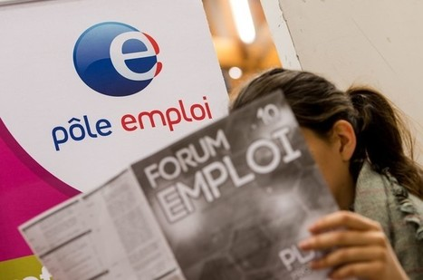 Difficile entrée sur le marché du travail pour les jeunes   Economie et finances   Scoop.it