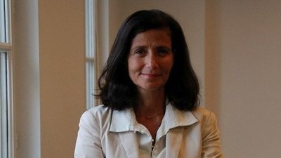Interview Fazila Rialland - Map & match: gestion innovante des compétences