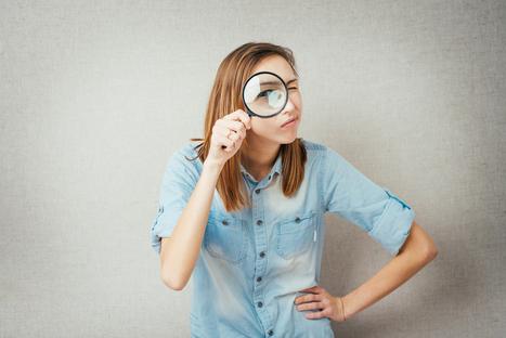 16 buscadores académicos que harán que te olvides de Google | Espacios Multiactorales | Scoop.it