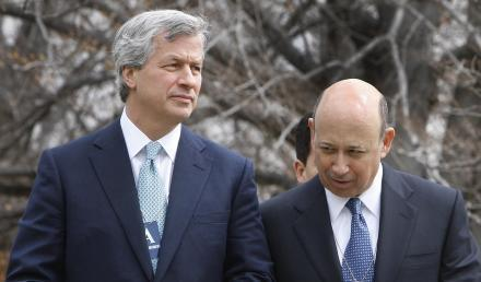 Occupy Seattle wants to disrupt visit of JP Morgan's Jamie Dimon | KPLU News for Seattle and the Northwest | Occupy The Northwest | Scoop.it