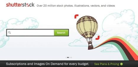 Top Ten Image Sharing Websites | Web Top Ten | Scoop.it