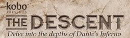 Dan Brown's Transmedia Descent: Making a Deal with the Devil for Kobo eReader Puzzle Contest | Tracking Transmedia | Scoop.it