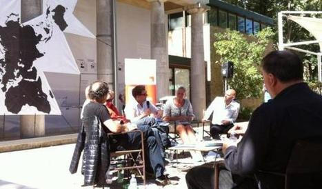 Debate at the Venice Architecture Biennale - Urban Life as a Resource | Sustainable Cities | Floriade 2022 | Scoop.it