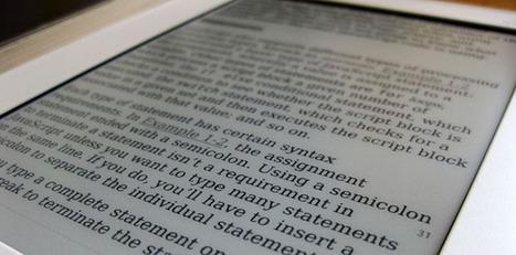 Un ebook sur deux serait piraté - Yes I Will | News from net | Scoop.it