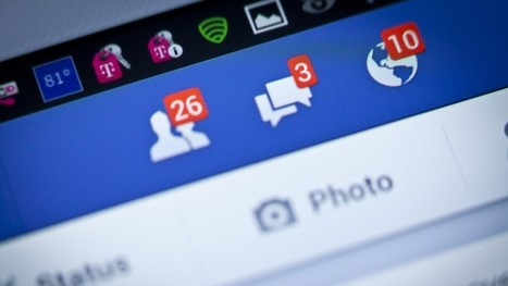 The one unexpected word that will boost your Facebook posts | Komando.com | SEO & Social Media | Scoop.it