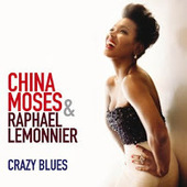 Crazy Blues, sensacional nou disc de China Moses | Actualitat Jazz | Scoop.it