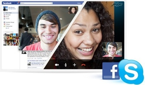 Skype: ouvrir son compte avec MSN Messenger et Facebook | Onsoftware | Time to Learn | Scoop.it