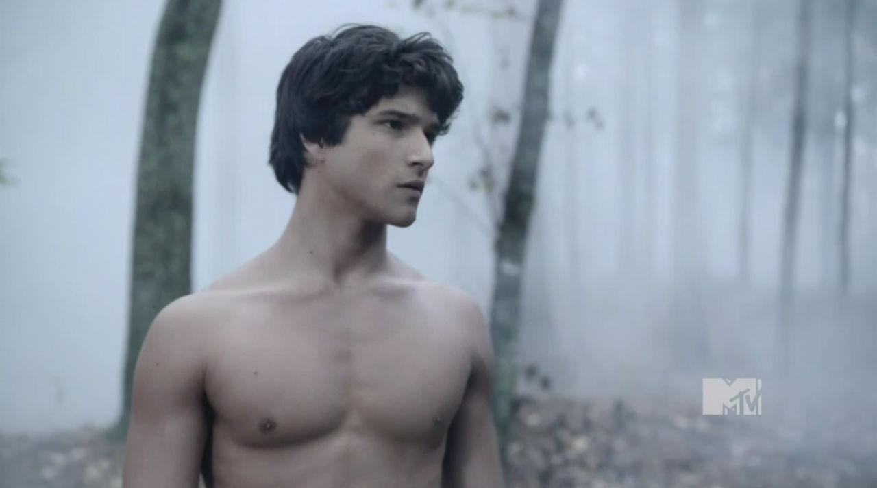 Model nude spanish