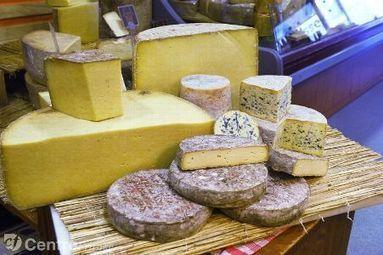A l'exception du saint-nectaire, les fromages AOP d'Auvergne ont bien fondu | The Voice of Cheese | Scoop.it