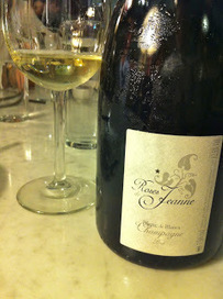 Brooklynguy's Wine and Food Blog: Champagne, Revisited. | Côte des Bar champagne | Scoop.it