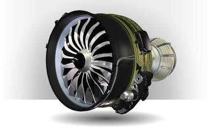 GE Aviation Cuts 3D Print Time in LEAP Engine | Aerospace Innovation & Technology | Scoop.it