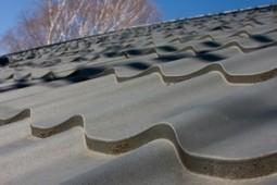 Raise the (Energy Efficiency of Your) Roof | Georgeparsonsroofing.com | Scoop.it