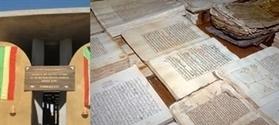 La BnF propose son aide pour les manuscrits de Tombouctou : actualités - Livres Hebdo | BiblioLivre | Scoop.it