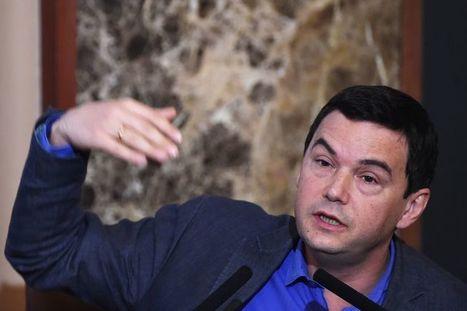 """Thomas Piketty fustige des Européens qui """" se donnent bonne conscience en Afrique """" - Le Monde   Afrique et Intelligence économique  (competitive intelligence)   Scoop.it"""
