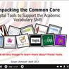 common core todd