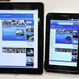 Riprende la guerra legale: ingiunzione di Apple contro i Galaxy S III di Samsung | Android News Italia | Scoop.it