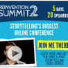 Reinvention Summit 2