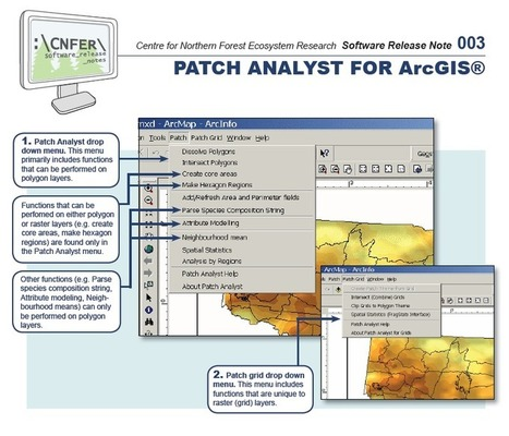 Image result for • Patch analyst