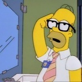 The Simpsons Has Been Tricking You Into Learning Math for Decades   Pop Culture in Education   Scoop.it